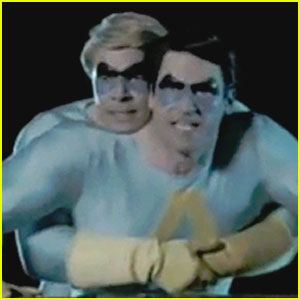 Jon Hamm &#038; Jimmy Fallon: SNL's Ambiguously Gay Duo!