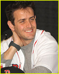Joey McIntyre & Wife Expecting A Baby Girl
