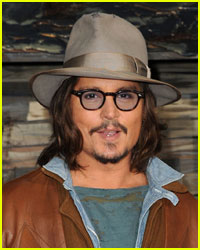 Johnny Depp Reveals Painful 'Pirates' Injury