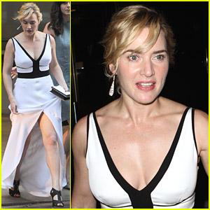 Kate Winslet: El Museo 2011 Gala