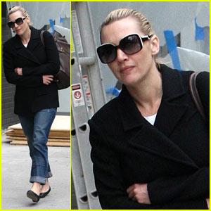 Kate Winslet: New Face of St. John!