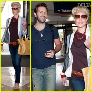 Katherine Heigl: 'Gently Down the Stream' Star!