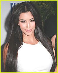 Kim Kardashian: $2 Million Engagement Ring
