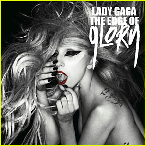 Lady Gaga: 'Edge of Glory' on iTunes Tomorrow!