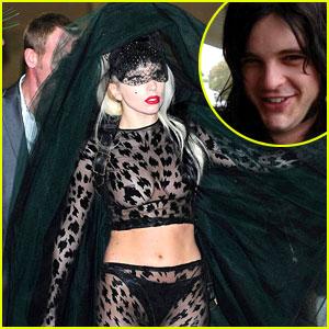 Lady Gaga & Luc Carl Split