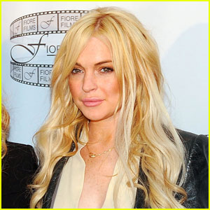 Lindsay Lohan: House Arrest for Jewelry Theft Case