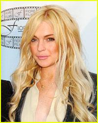 Lindsay Lohan: Restraining Order Obtained