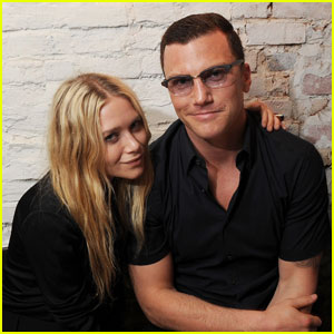 Mary-Kate Olsen: Style Wars with Sean Avery!