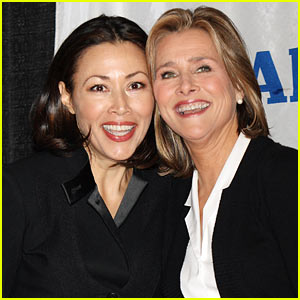 Ann Curry Replaces Today Show's Meredith Vieira