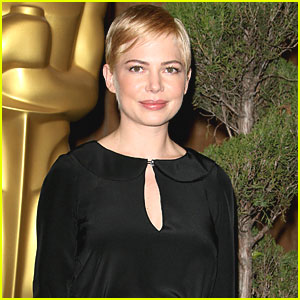 Michelle Williams: Glinda in Disney's 'Oz'