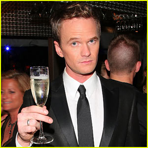 Neil Patrick Harris: Tony Host Again!