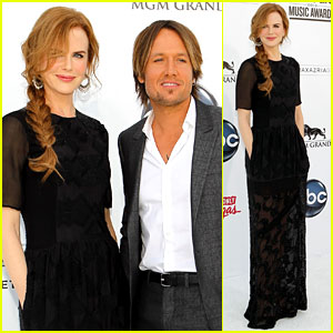 Nicole Kidman: Billboard Awards 2011 with Keith Urban!