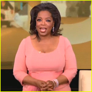 Oprah: Final Episode Airs