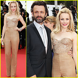 Rachel McAdams: 'Sleeping Beauty' Premiere at Cannes!