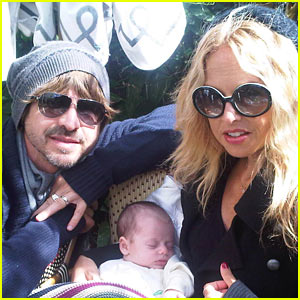 Rachel Zoe: Mother's Day with Rodger & Skyler!