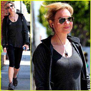 Renee Zellweger: 'Bridget Jones' Diary' Turns 15!