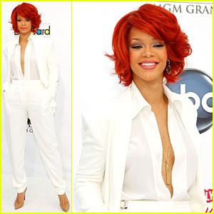 Rihanna - Billboard Awards 2011
