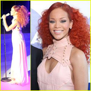 Rihanna: Nivea Skin Journey in Germany!