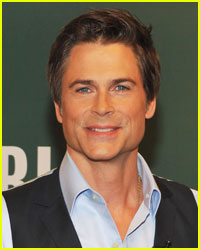 Rob Lowe: Charlie Sheen Suffers from 'Terminal Uniqueness'