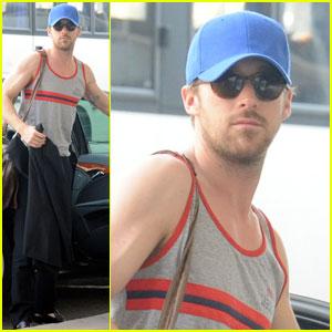 Ryan Gosling: Summer in Schenectady