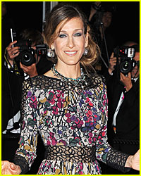 Sarah Jessica Parker: SATC Sequel in 5 Years?