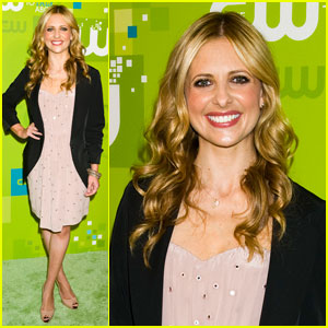 Sarah Michelle Gellar: 'The Ringer' Sneak Peeks!