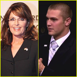 Sarah Palin's Son Track Marries Britta Hanson