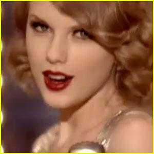 Taylor Swift: 'Mean' Video Premiere!