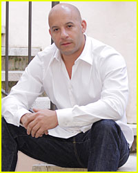 Vin Diesel: Vintage Breakdancing Video!