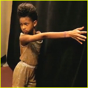 Willow Smith: 'Rock Star' Song Snippet!