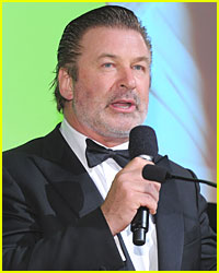 Alec Baldwin: New York Mayoral Run?