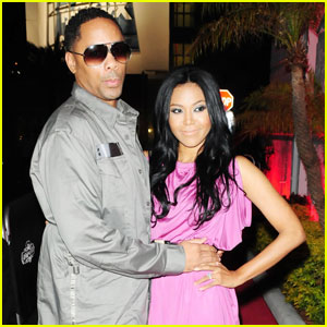 Ameriie & Lenny Nicholson Marry in Anguilla