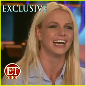Britney Spears I M Really Excited For My Tour Britney Spears Just Jared