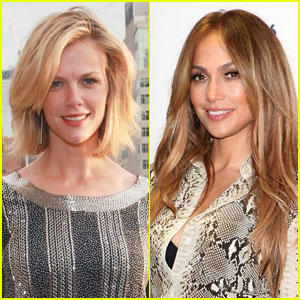 Brooklyn Decker & Jennifer Lopez: 'Expecting' Stars!