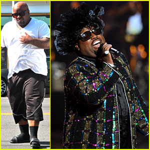 Cee Lo Green Drops Out of Rihanna's Tour