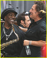 Clarence Clemons Dies at 69
