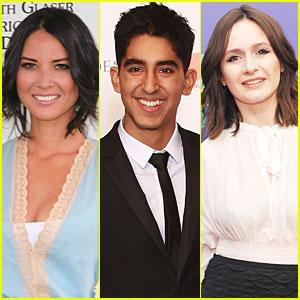 Dev Patel: Aaron Sorkin Pilot for HBO!