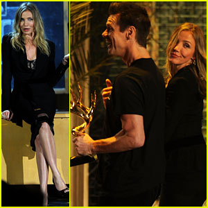 Cameron Diaz & Jim Carrey - Guys Choice Awards 2011