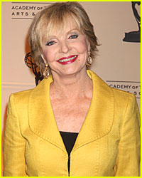 Florence Henderson Reveals One Night Stand with NYC Mayor