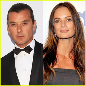 Gavin Rossdale: 'Burn Notice' Guest Star!