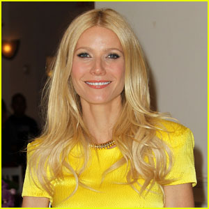 Gwyneth Paltrow Questions 'Homosexuality in the Bible'