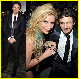 James Franco: amfAR's Inspiration Gala Honoree!