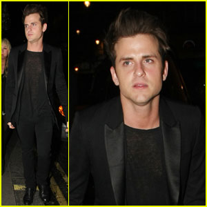 Jared Followill: Groucho Guy