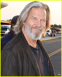 Jeff Bridges Adapting 'The Giver' into Film