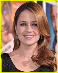 Jenna Fischer: I Once Worked for a Psychic Hotline!