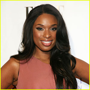 Jennifer Hudson: 'Three Stooges' Actress!