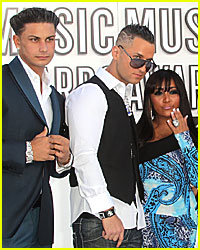Jersey Shore Cast: Shooting Season 5 Soon!