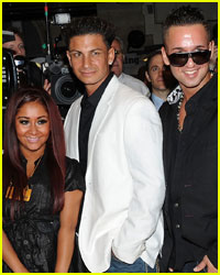 'Jersey Shore' Cast: Pay Raise from MTV?
