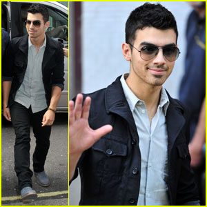 Joe Jonas: 'See No More' Video Premiere!