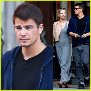 Josh Hartnett: Imperial Woodpecker with Sophia Lie